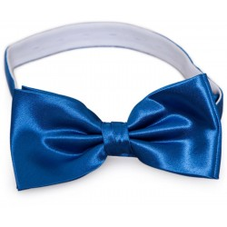 Blau Schleife