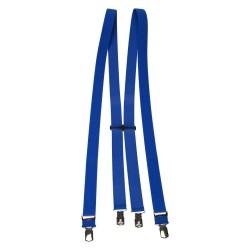 Kobaltblau Hosenträger