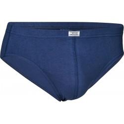 Blau Mini-Slip