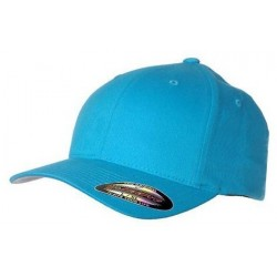 Hawaiian ocean Flexfit Cap