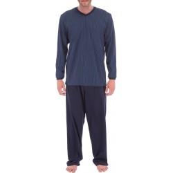 Ambassador Schlafanzug - Organisch