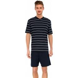 Kurz Pyjamas für Männer