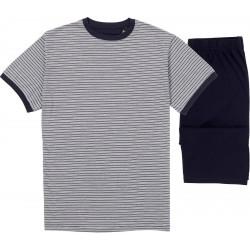 Kurz Pyjama für Männer